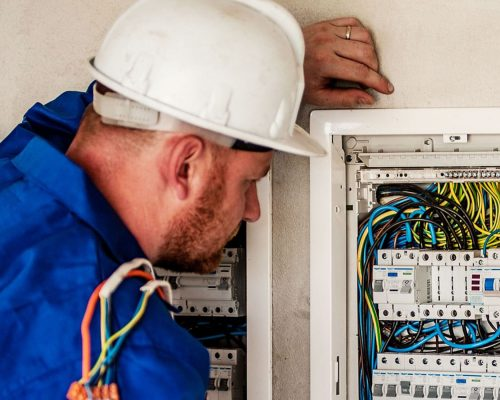 Energy - Speicherlösung für den gewerblichen und privaten Bereich